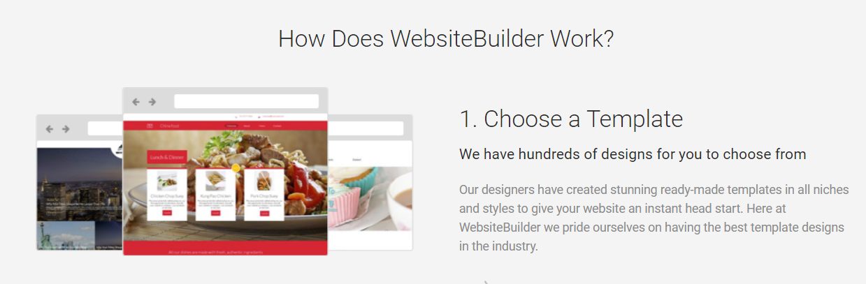 The Definitive Guide To Website Builder