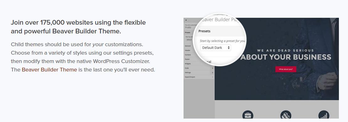 WordPress Page Builder Plugin - Beaver Builder