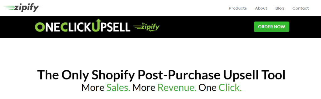 Zipify-Review-One-Click-Upsells